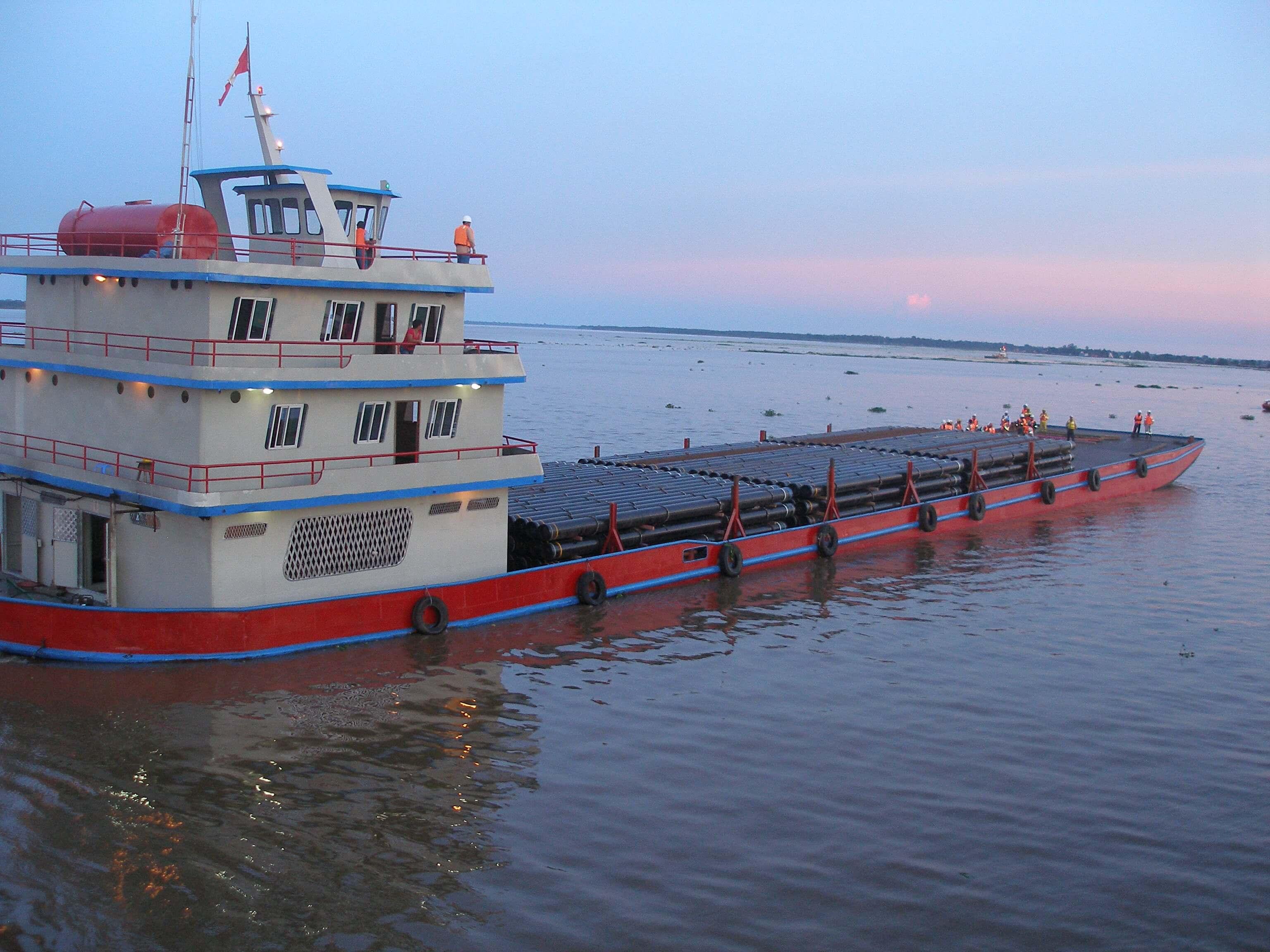 International Freight Forwarder   Global Logistics & Transportation ...